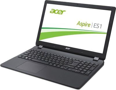 "Acer Aspire ES1-572 15,6"" Full HD Intel i3-6006U 8GB 1000GB DVD HDMI Windows 10"