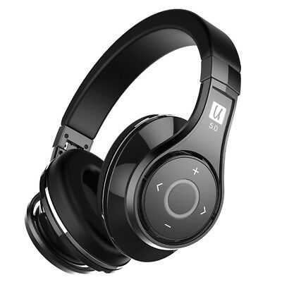 Bluedio UFO 2 Bluetooth 5.0 Headphone Wireless Smart Headset For iPhone& Android