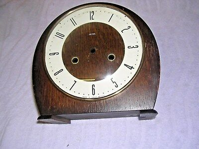 CLOCK  PARTS , CLOCK CASE,  GOOD    SMITHS   s