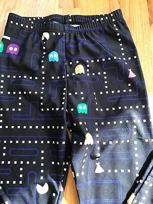 Women's Pac-Man Tights Leggings size Small