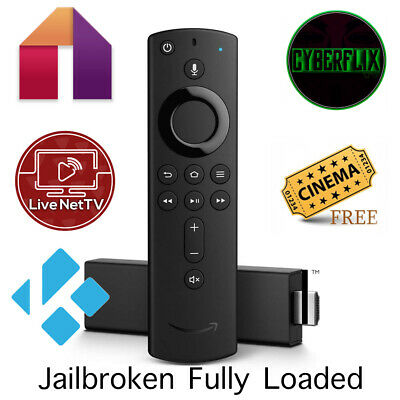 Amazon Fire Stick - Aptoide Tv-Full HD Movies📽Sports⚽️Tv Shows🖥 kids👶