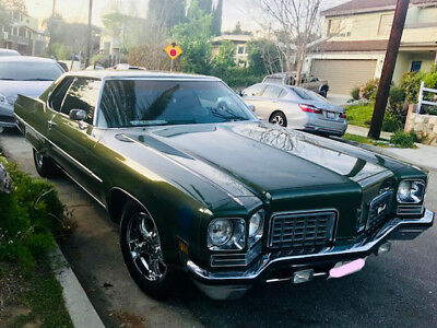 1972 Oldsmobile Ninety-Eight  CLASSIC CAR!! 1972 OLDSMOBILE 98, ORIGINAL!  A MUST SEE!!