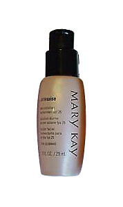 Mary Kay TimeWise Day Solution Sunscreen SPF 35- NEW