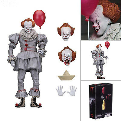 Clown Joker Action Figur NECA IT ultimative Stephen Kings Es Pennywise Spielzeug