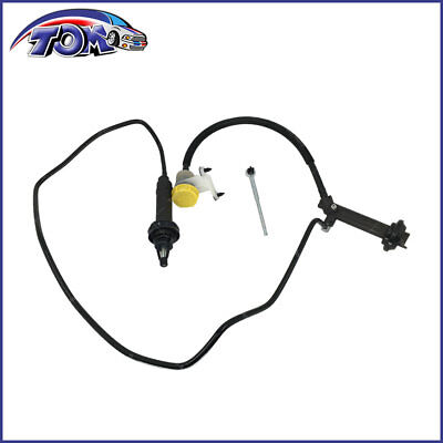 New Clutch Master And Slave Cylinder Assembly Fits Ford F-350 Super Duty Truck