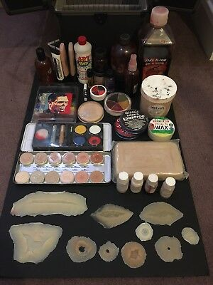 Casualty Simulation Kit First Aid Training