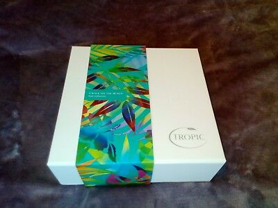 Tropic Skincare A Walk on the Beach Collection