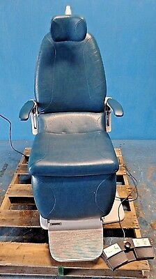 Reliance FX920L Exam Chair