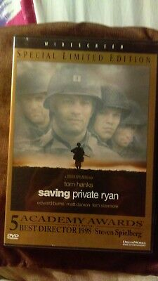Saving Private Ryan (Single-Disc Special DVD