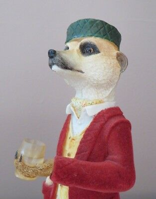 Country Artists Magnificent Meerkats - Alexei - CA02897 - 2010