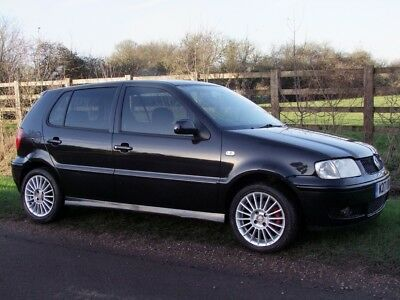 vw polo gti spares or repairs project