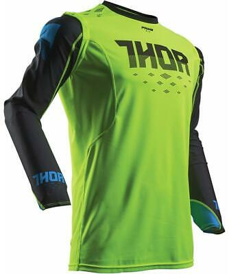 Thor Prime Fit Rohl Jersey