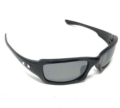 34d327af85a24 OAKLEY FIVES SQUARED OO9238-06 Polarized Sunglasses