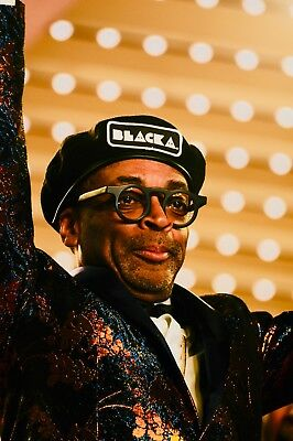"""Aloha Pictures By Alan Schoenauer Photographie D'art  """" Spike Lee Cannes 2018"""""""
