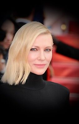 Aloha Pictures By Alan Schoenauer Photographie D'art Cate Blanchett Cannes 2018