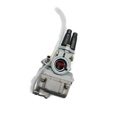 CARBURETOR CARBY REPLACEMENT Yamaha PW80 1983 1984 1985 1986 1987 1988 to 2006
