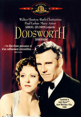 Dodsworth (French Cover) (Dvd)