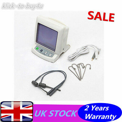Dental Apex Locator Root Canal Finder Endodontic MACHINE LCD Screen Display UK