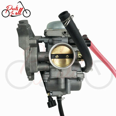Carburetor for Linhai 400cc Bighorn ATV Quad UTV 400 IRS Vergaser