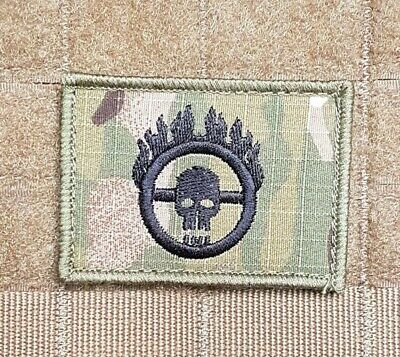 Mad Max Fury Road Morale Patch War Boy's - Multi Cam Airsoft Team