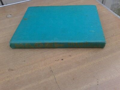 Sport International Hard Back Bookprinted 1960, 416 Pages,old,collectable,,