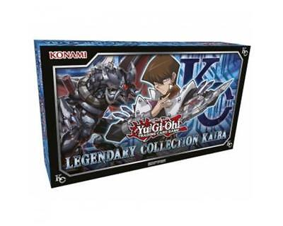 Legendary Collection Kaiba - Deutsch