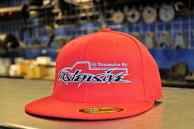 Ekstensive - Logo Hat (FITTED) Various Colors