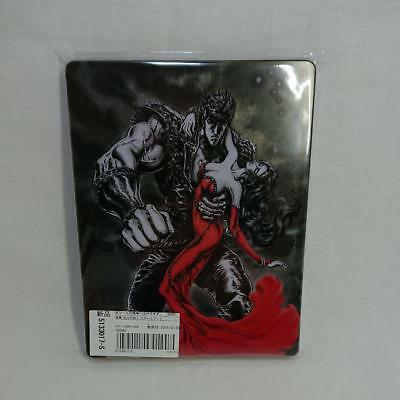 Fist of the North Star Geo Limited Steel Book Hokuto no ken PlayStation PS4 Game