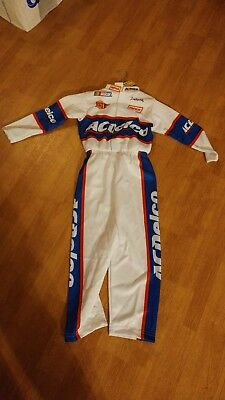 Nascar Youth Racing Outfit