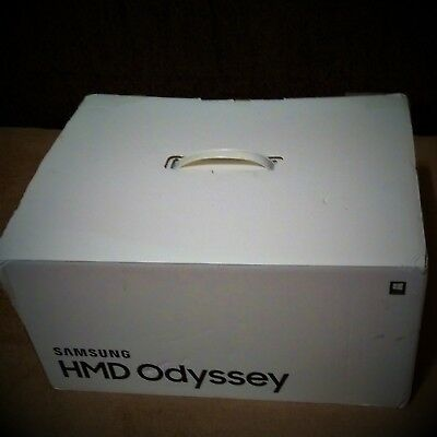 Samsung HMD Odyssey, Mixed Reality Headset And Controllers - 1685CL