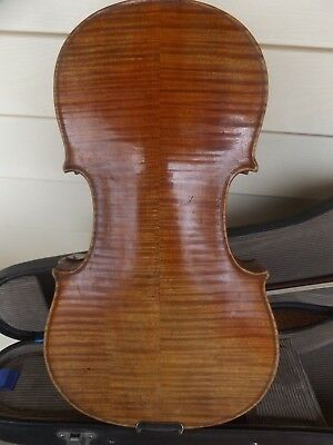 dearlove and fryer violin circa 1828 no reserve