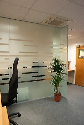 Office Glass Panels Partitions Screens