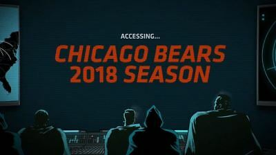 Chicago Bears vs Playoff Game
