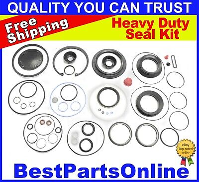 Heavy Duty Gear Repair Seal Kit for SHEPPARD M100 With L Seal