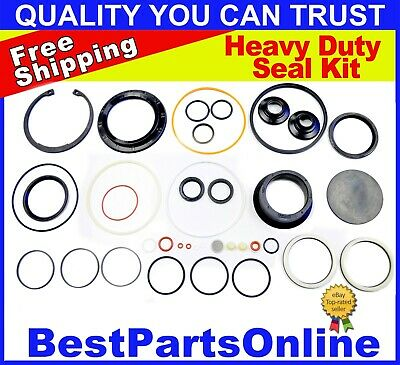 Heavy Duty Gear Reapir Kit SHEPPARD SD110 Complete Gear Seal Kit