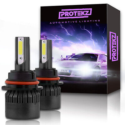H7 180W 30000Lm LED Car Headlight Conversion Globes Canbus Bulbs Beam 6000K Kit