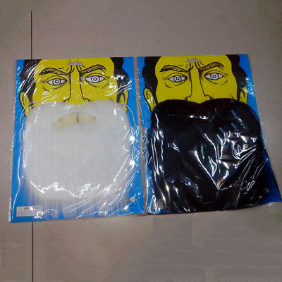 Beard Mustache Hair Disguise Game StylishBest Men Party Costume Accessory DL5