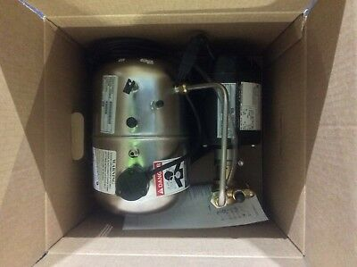 New Big Mac Carbonator with fittings and crimps included~ Free Shipping In US