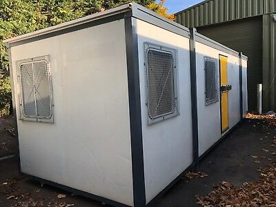 28ft x 9'4ft Portakabin, Portable Building Portable Office