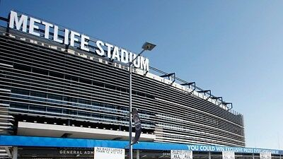 NY Giants vs. Tennessee Titans****Parking  Pass Only****