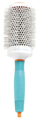 Moroccan Oil Round Brush 55 mm Fast Ship 100% Authentic