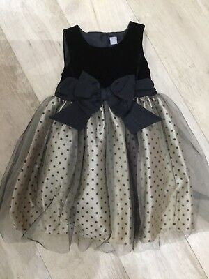 Girls gorgeous Christmas dress, Age 5