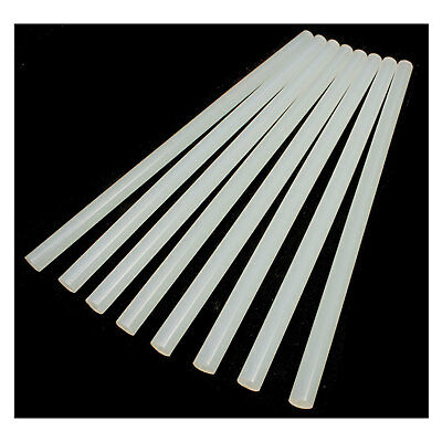 6Pc 250Mm 10 X 11Mm Glue Sticks Toolzone