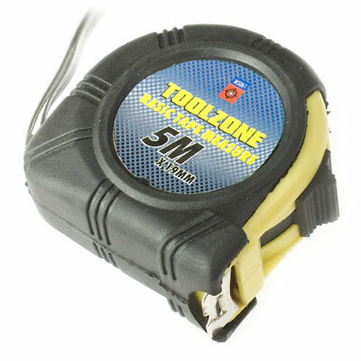 Tape Measure Measuring Tape  75M X 25Mm Metric & Imperial Ms062  Inch