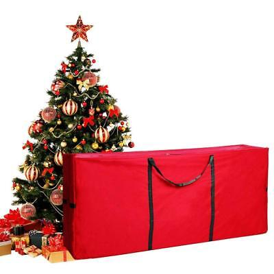 Christmas Tree Storage Bag.Christmas Tree Storage Bag Box Bin Heavy Duty Artificial 9 Foot Bag For Trees