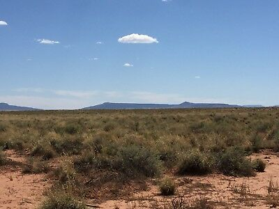 38.50 Acres Ranch in SUNSET RANCHES, WINSLOW ARIZONA, COCONINO COUNTY