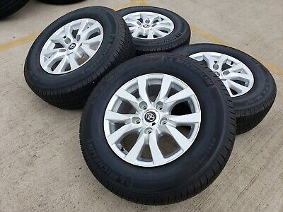 20 Toyota Tundra Sequoia Oem Tss Trd Wheels Rims Tire 75159 2016 2017 2018 2019