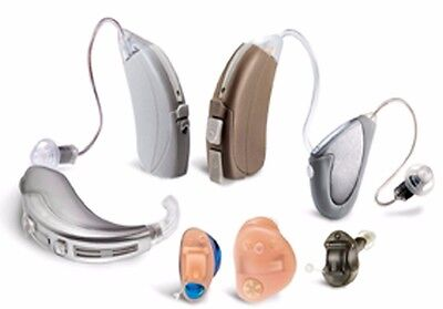 Hear for the Holidays!! Hearing Aid Program Service! Great Reviews!