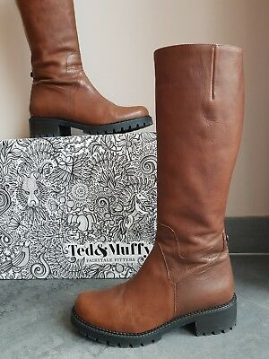 5bec8e260d1f DUO BOOTS   Ted   Muffy Stiefel