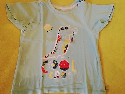 T-shirt ORchestra, taille 86 cm / 23 mois